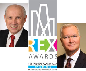 REX Awards