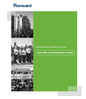 Morguard Sustainability Report