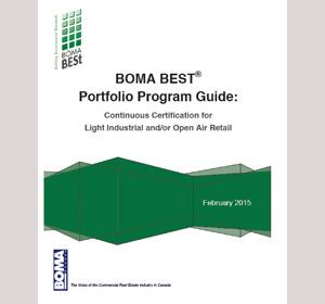 BOMA BESt Portfolio
