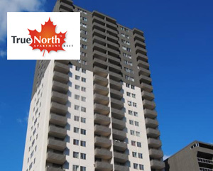 True North Apartment REIT