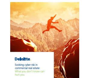 Cyber Risk - Deloitte