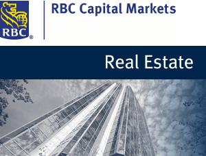 RBC REITs Market
