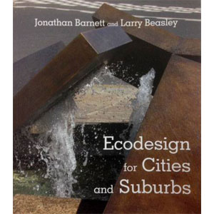 EcoDesign Cities and Suburbs