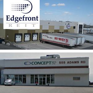 Edgefront REIT
