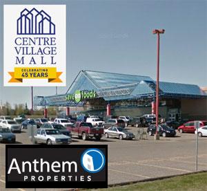 Centre Village Mall
