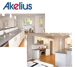 Akelius Apartments