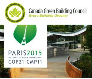 CaGBC COP21