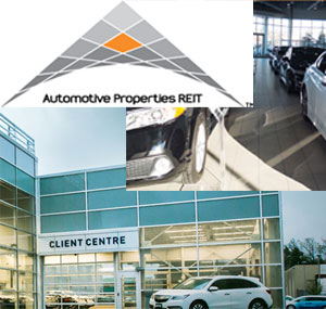 Automotive REIT