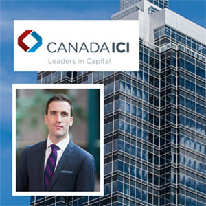 Brent Magnan Canada ICI