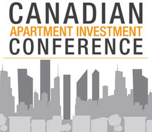 Canadian Apartment Investment