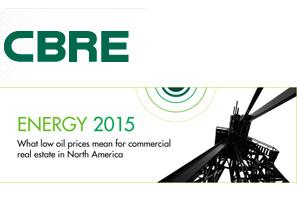 CBRE Energy Study