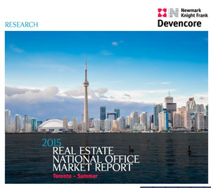 Devencore Toronto office report