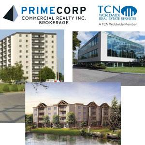 Primecorp TCNWorldwide