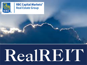 RBC RealREIT