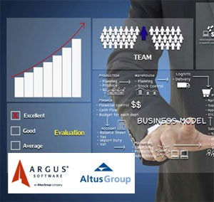 Argus Software - Altus Group