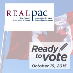 REALpac Elections Canada