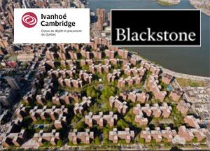 Ivanhoe Blackstone