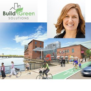 Built Green Solutions