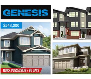 Genesis Land Development