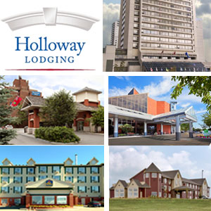 Holloway Lodging Hotels