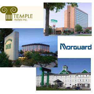 TempleREIT Morguard