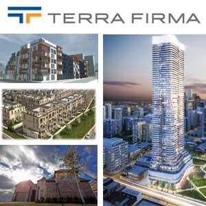 Terra Firm Buildings
