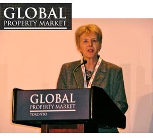 Global Property Market