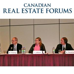 Toronto Real Estate Forum
