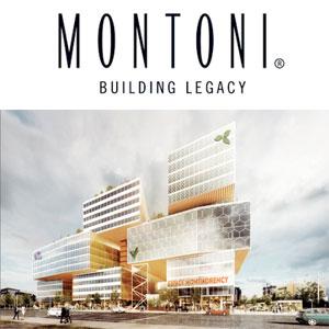 Groupe Montoni - Espace
