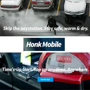 Honk Mobile