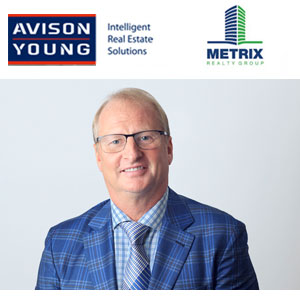 Avison Young - Metrix Realty