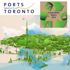 Ports Toronto Sustainability