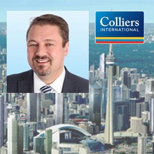 Scott Chandler - Toronto Colliers