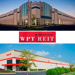 WPT Industrial REIT