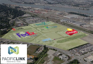 Pacific Link Industrial Park