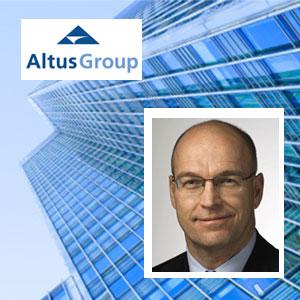 Altus Group - Sandy McNair