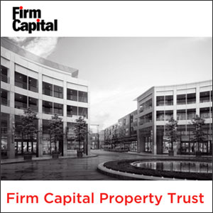 Firm Capital Property Trust