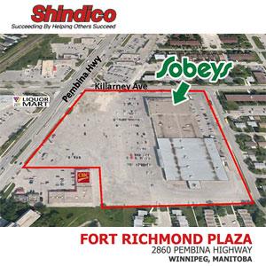 Fort Richmond Plaza
