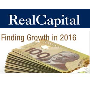 RealCapital Conference