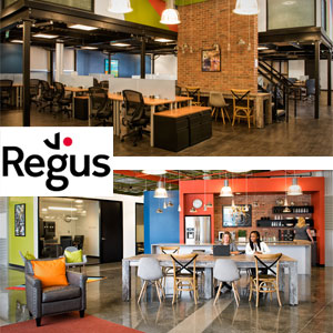 Regus Waterloo