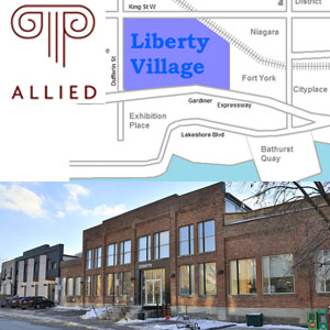 Liberty Village - Allied Properties