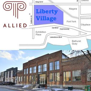 Liberty Village - Allied Properties
