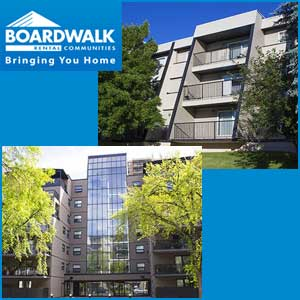 Boardwalk REIT