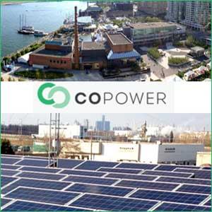 CoPower Windsor
