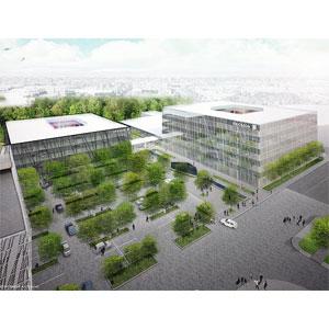 Ericsson Corporate Centre
