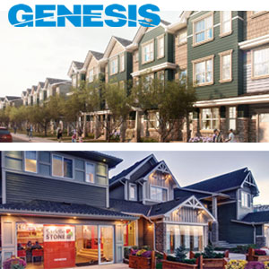 Genesis Land Development