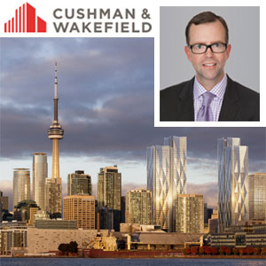 Scott Chuck, CEO, Cushman and Wakefield