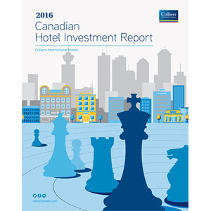 Colliers Hotel Report 2016