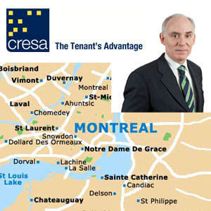 Cresa Montreal