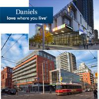 Daniels Regent Park